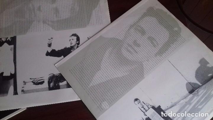 Discos de vinilo: LP DOBLE - THE CLASH - THE STORY OF THE CLASH. - Foto 2 - 159159426
