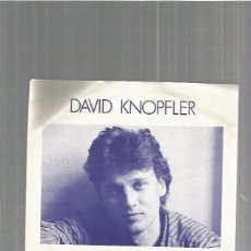 Discos de vinilo: DAVID KNOPFLER SOUL. Lote 100417331
