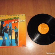 Discos de vinilo: THE HUES CORPORATION - FREEDOM FOR THE STALLION - RCA - SPAIN - T - . Lote 100460627