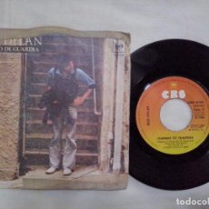 Discos de vinilo: MÚSICA SINGLE: BOB DYLAN - CAMBIO DE GUARDIA (ABLN). Lote 100473567