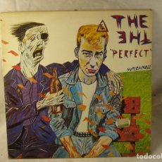 Discos de vinilo: THE THE PERFECT SUPERSINGLE. Lote 100507095