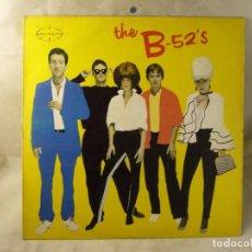 Discos de vinilo: LP - THE B-52'S - PLAY LOUD (1979) - EDICIÓN ESPAÑOLA . Lote 100508291