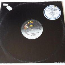 Discos de vinilo: HOT QUISINE - KEEP THAT SAME OLD FEELING - 1982. Lote 50412849