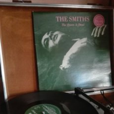 Disco vinilo THE SMITHS