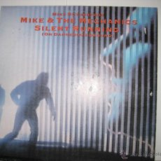 Discos de vinilo: MIKE RUTHERFORD MIKE AND THE MECHANICS MAXI 12 SILENT RUNNING (ON DANGEROUS GROUND) WEA 1985. Lote 100526395