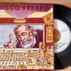 Discos de vinilo: SINGLE (VINILO) DE CASTADIVA AÑOS 80. Lote 100563291