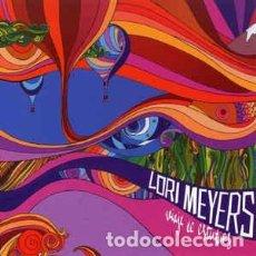 Disques de vinyle: LORI MEYERS LP VIAJE DE ESTUDIOS IMPRESCINDIBLE JOYA POP DESCATALOGADO NUEVO 2016. Lote 100571379