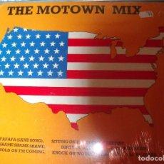 Discos de vinilo: THE MOTOWN MIX. Lote 100633263