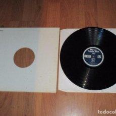 Discos de vinilo: BIBI - TEQUILA SLAM - MAXI - CASAGRANDE - SPAIN - P -. Lote 100633627