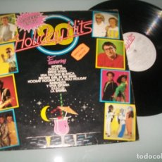 Discos de vinilo: HOLIDAYS HITS - RECOPILATORIO - DISCO DANCE AÑOS 70 - BONEY M, THE TWEETS, RYAN PARIS .. ETC. Lote 100654043