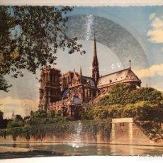 Discos de vinilo: DISCO SINGLE FONOSCOPE NOTRE-DAME PARIS. Lote 100661727