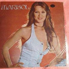 Discos de vinilo: MARISOL LP DE COLOMBIA STEREO ORBE ZAFIRO ZLS -67. Lote 100677547