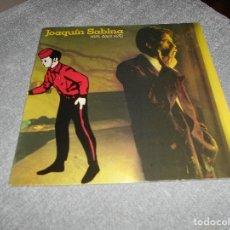 Discos de vinilo: MUSICA LP JOAQUIN SABINA HOTEL DULCE HOTEL CON ENCARTES PA MUY BUEN ESTADO. Lote 100692691