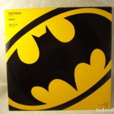 Discos de vinilo: MAXI SINGLE VINILO PRINCE PARTYMAN. Lote 100716451