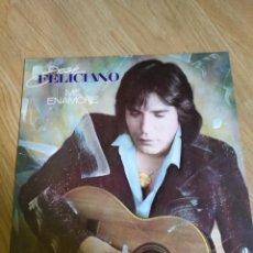 Discos de vinilo: JOSE FELICIANO - ME ENAMORE - LP 1983 MOTOWN . Lote 100722099