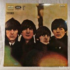 Discos de vinilo: THE BEATLES - BEATLES FOR SALE - LP ODEON PCSL 5252---1J 062 04.200 M. Lote 100735607