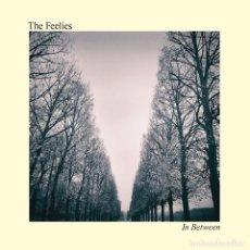 Discos de vinilo: THE FEELIES IN BETWEEN VINILO. Lote 100743418