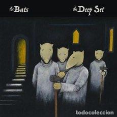 Discos de vinilo: THE BATS THE DEEP SECT VINILO. Lote 100745743