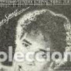 Discos de vinilo: PEDRO MARI SANCHEZ SINGLE SELLO POLYDOR AÑO 1979 EDITADO EN ESPAÑA PROMOCIONAL. Lote 100754391