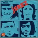 Discos de vinilo: JEREZ - DALE QUE DALE / MI PENITA - SG PROMO SPAIN 1975 - BASF 11-52.890 . Lote 161028405