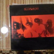 Discos de vinilo - DESERTORES LP CEUTA... TRILITA - 100762227