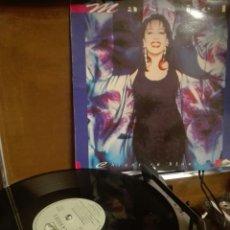 Discos de vinilo: DISCO VINILO LP MASSIEL CHEQUE EN BLANCO. Lote 100860415