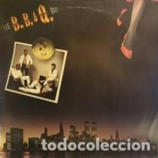 Discos de vinilo: THE B. B. & Q. BAND : ALL NIGHT LONG. (LP, CAPITOL RDS., 1982). Lote 100931803