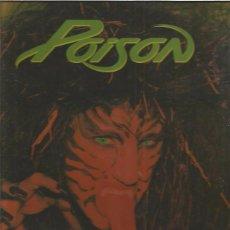 Discos de vinilo: POISON OPEN UP. Lote 100948779