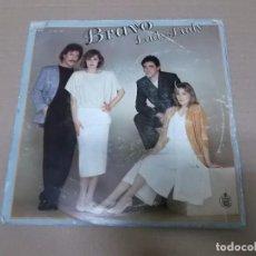 Discos de vinilo: BRAVO (SN) LADY LADY AÑO 1984. Lote 101005019