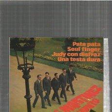 Discos de vinilo: CHUS MARTINEZ PATA PATA. Lote 101005803