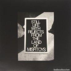 Discos de vinilo: LP KEVIN MORBY STILL LIFE VINILO WOODS. Lote 101006723
