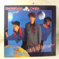 Discos de vinilo: THOMPSON TWINS : INTO THE GAP. Lote 101058311