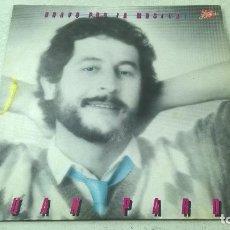 Discos de vinilo: JUAN PARDO - BRAVO POR LA MUSICA- LP-EDICION VENEZUELA-N.. Lote 101094279