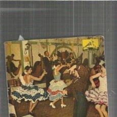 Discos de vinilo: CAFE DE LOS FLAMENCOS. Lote 101099031