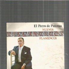 Discos de vinilo: EL PERRO DE PATERNA EL NIÑO PERDIDO. Lote 101099275
