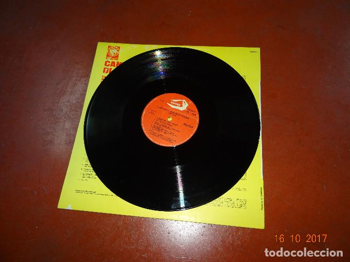 Discos de vinilo: Canti della Guerra di Spagna - Songs of the Spanish Civil War - Guerra Civil - Zodiaco 1968 - Foto 2 - 101103551