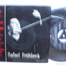 Discos de vinilo: RAFAEL FRUBHECK. Lote 101105439