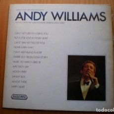 Discos de vinilo: LP 1975 WALK RIGHT BACK WITH / THE EVERLYS, ,BIEN VER ESTADO Y CANCIONES EN MAS FOTOS . Lote 101106543