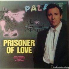 Discos de vinilo: BRUCE SPRINGSTEEN – PRISONER OF LOVE - 4 X LP. Lote 101110767