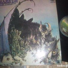 Discos de vinilo: NAZARETH - HAIR OF THE DOG (VERTIGO -1975 ) OG ESPAÑA. Lote 101125159