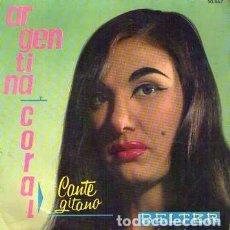 Discos de vinilo: DISCOS (ARGENTINA CORAL). Lote 101129415