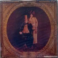 Discos de vinilo: MEATLOAF & STONEY. STONEY & MEATLOAF. RARE HEAD. USA 1971 LP. Lote 101130551