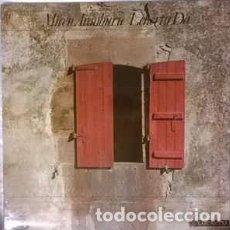 Discos de vinilo: LP - MIREN ARANBURU - LEHERTU DA. Lote 101130759