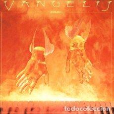 Discos de vinilo: VANGELIS – HEAVEN AND HELL -EDICION ESPAÑOLA. Lote 101135275