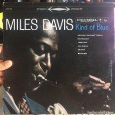 Discos de vinilo: MILES DAVIS – KIND OF BLUE. Lote 101140087