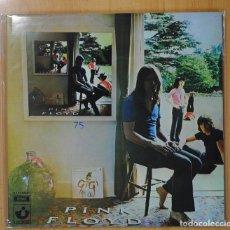 PINK FLOYD - UMMAGUMMA - GATEFOLD - 2 LP