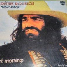 Discos de vinilo: PEQUEÑO LOTE DISCOS DE VINILO VARIADOS. Lote 101160143