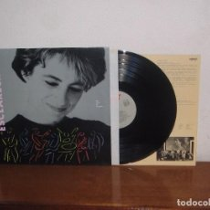 Discos de vinilo: ESCLARECIDOS LP MEGA RARE VINTAGE ESPAÑA 1987. Lote 101187787