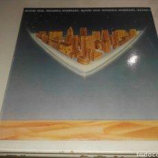 Discos de vinilo: MIGUEL RIOS- LP ROCANROL BUMERANG- POLYDOR 1980 3. Lote 101226375