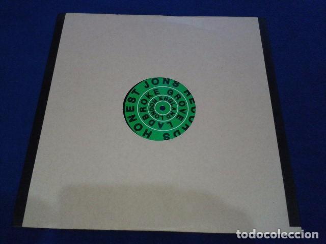 Discos de vinilo: HONEST JON´S RECORDS - 2002 DE EMI MUSIC 278 PORTOBELLO ROAD - LONDON W10 5TE - Foto 2 - 101256151